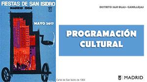Programación Cultural Mayo 2017