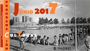 Programación Cultural Junio 2017