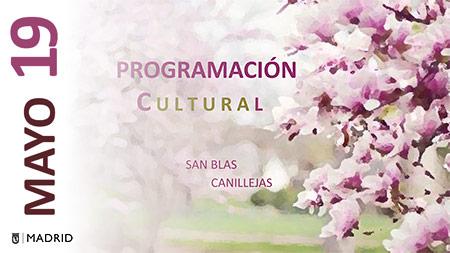 Programación mayo 2019