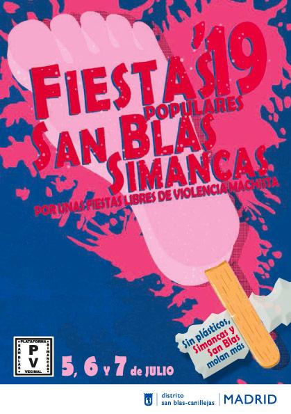 Fiestas San Blas 2019