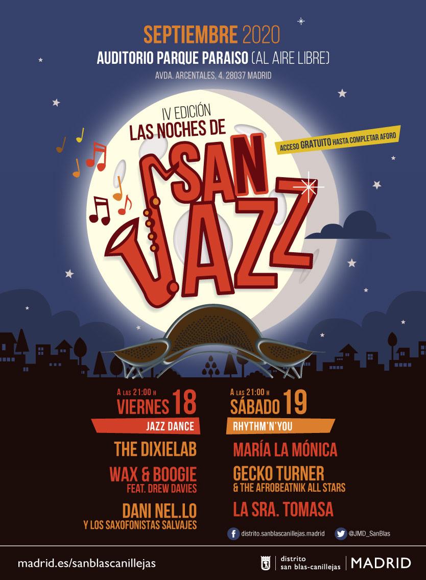 San Jazz