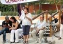 """Marta Gómez: """"Quiero cambiar todo lo posible el distrito"""""""
