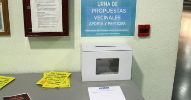 Los primeros 100 días de Ahora Madrid en San Blas-Canillejas