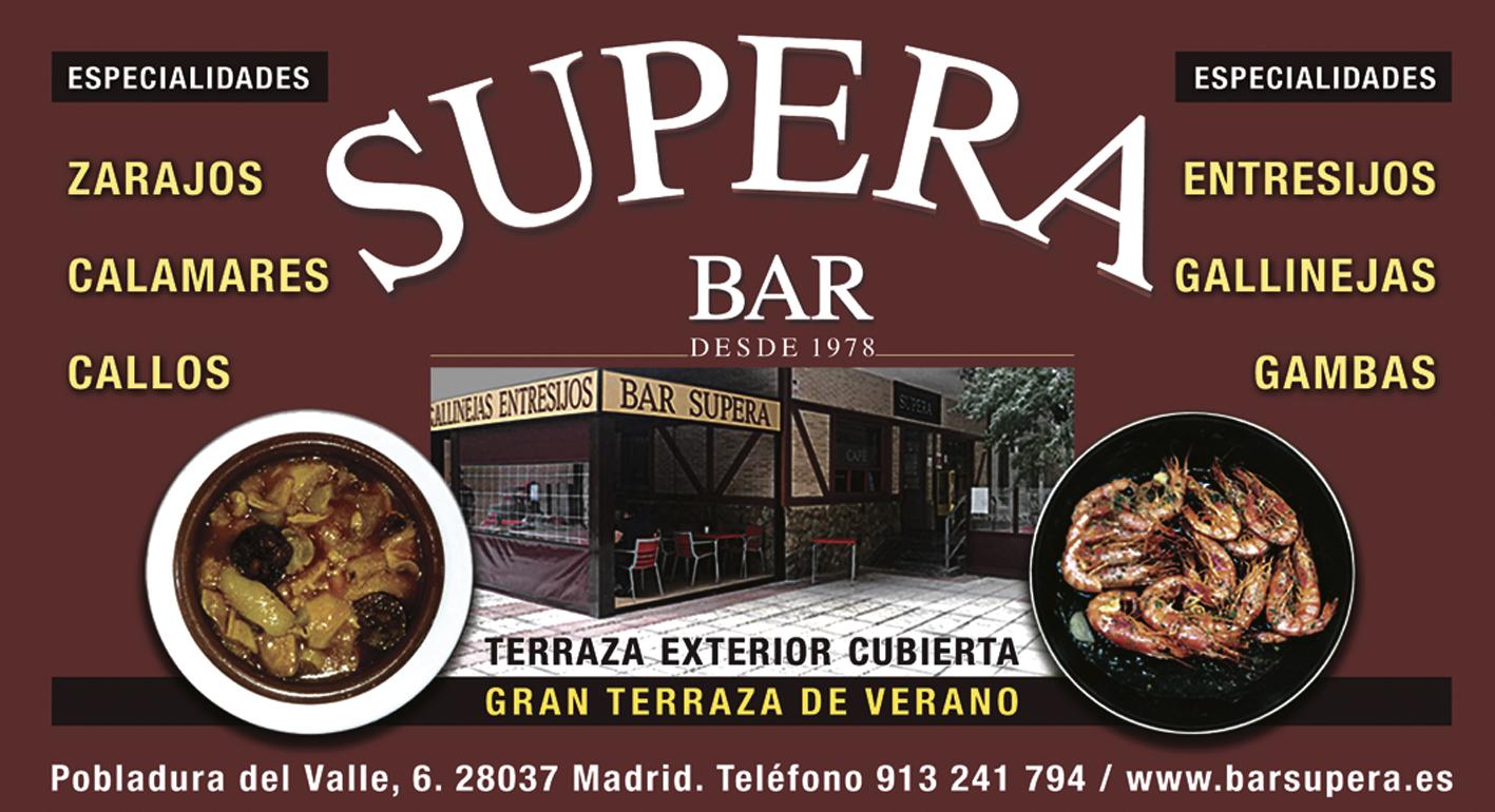 Bar Supera