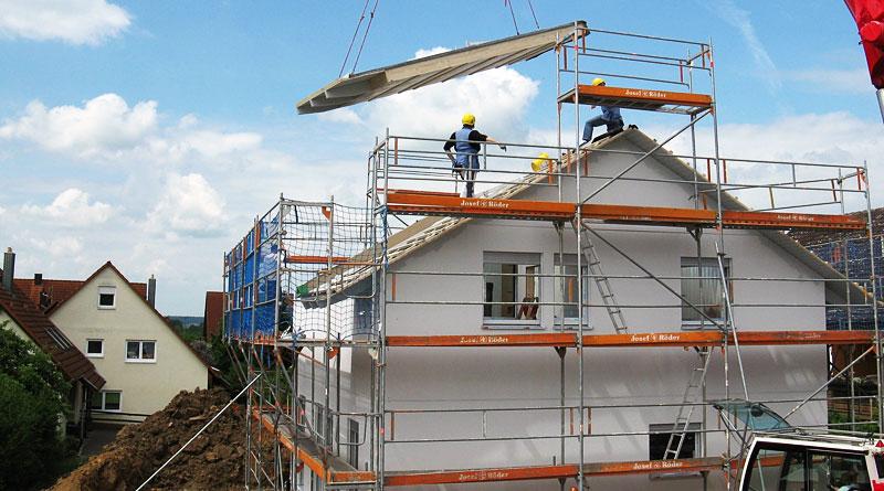 Reformas / Construcción