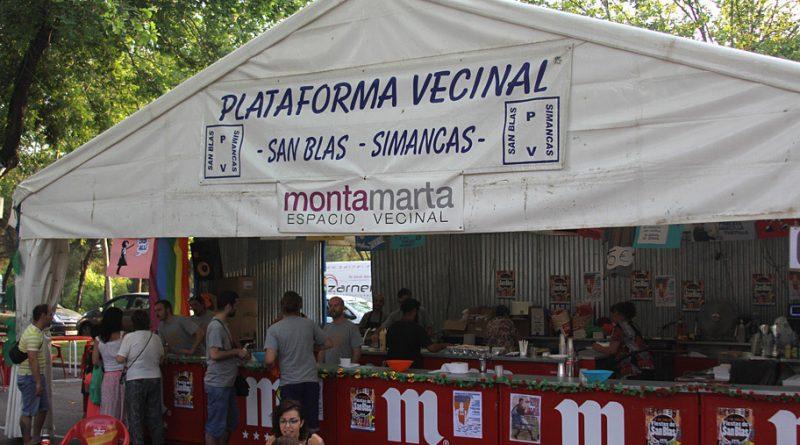 San Blas-Simancas