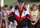 Jesús del Pueyo, una vida dedicada al atletismo en Suanzes
