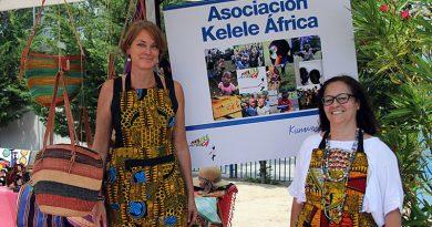 Kelele África