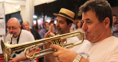 Canillejas celebra sus fiestas haciendo barrio