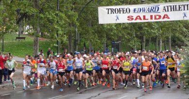 Trofeo Edward-Suanzes celebra su 19 edición