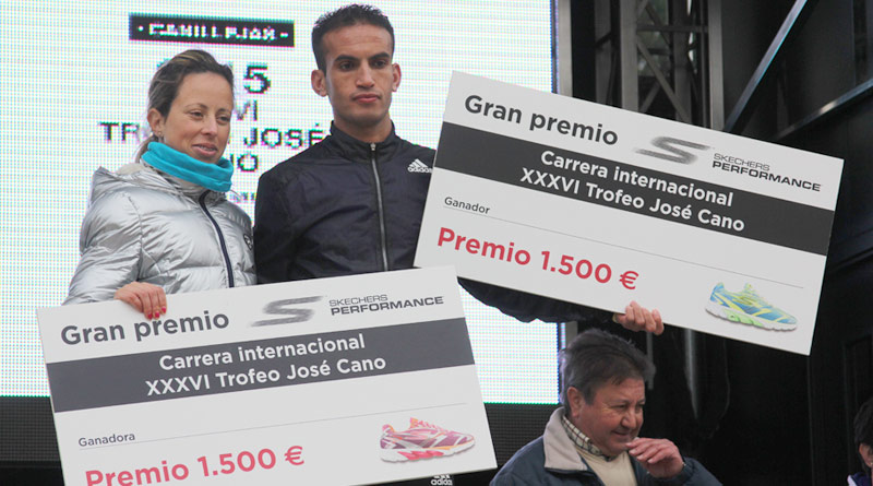 Carrera Internacional y Popular de Canillejas