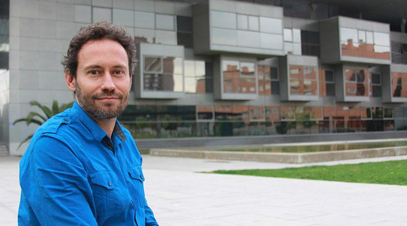 José Ignacio Santás