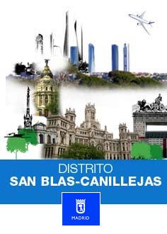 Distrito San Blas-Canillejas