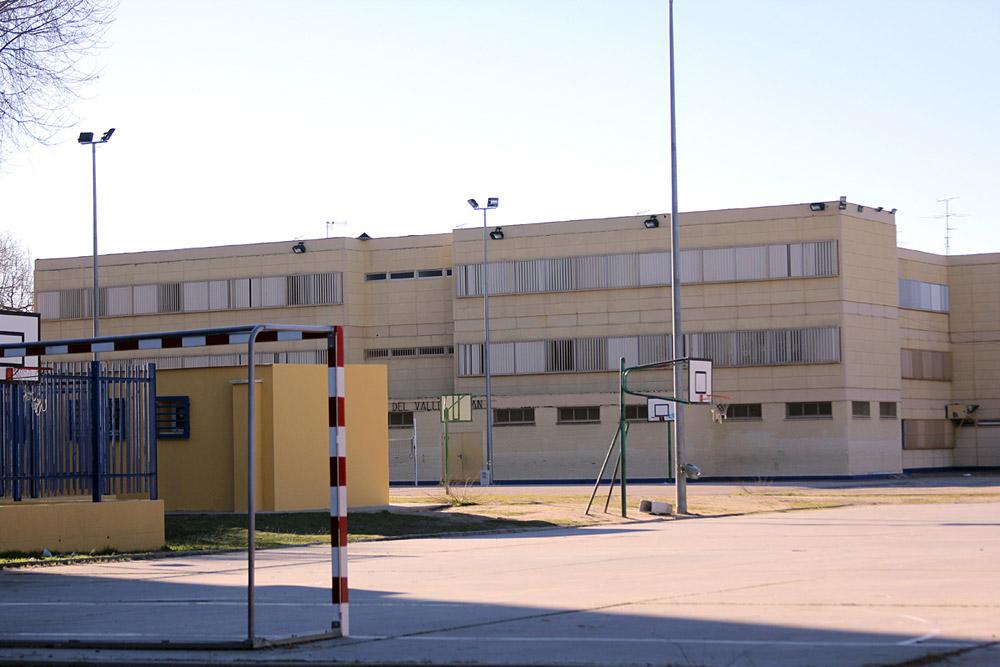 CP Ramón María del Valle Inclán