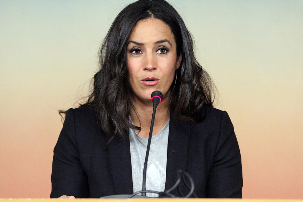 Begoña Villacís, portavoz de Ciudadanos