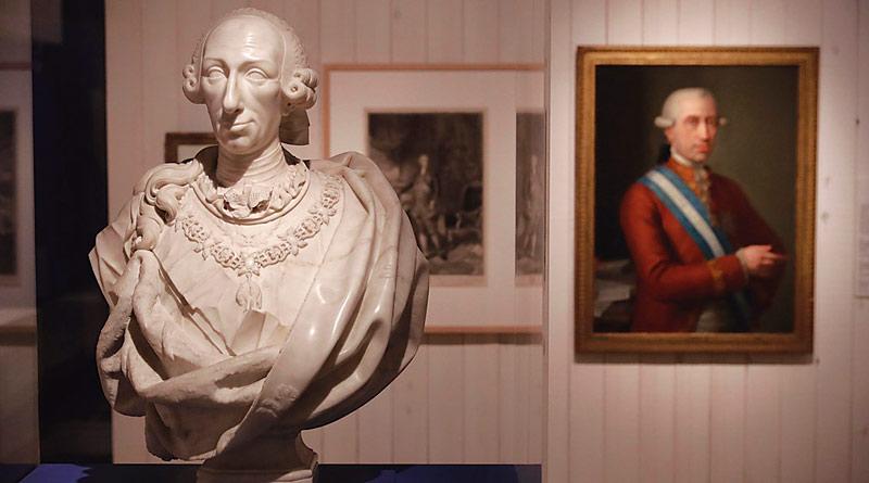 Resultado de imagen de Rey Carlos III IMAGEN
