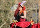 El pasacalles de Carnaval fue un éxito en San Blas-Canillejas