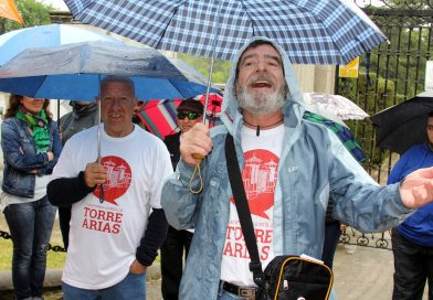 Fallece Andrés Cabrera, figura imprescindible del movimiento ciudadano