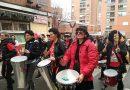 Simancas celebró el Carnaval de barrio más participativo