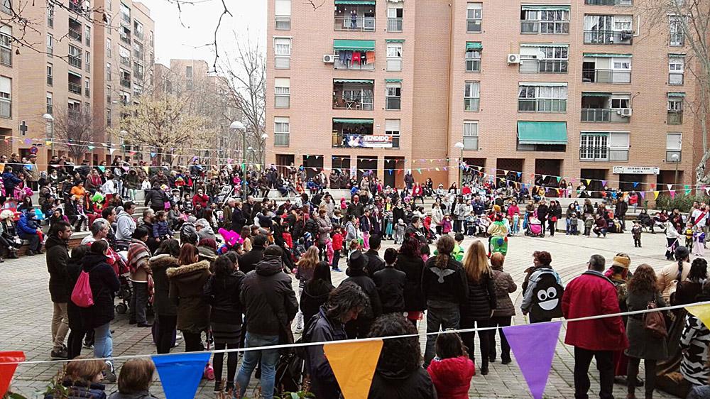 Carnaval de Simancas