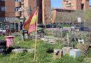 La huerta urbana más sostenible de Canillejas