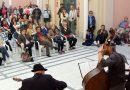 Exposición en Los Molinos del Plan de Torre Arias
