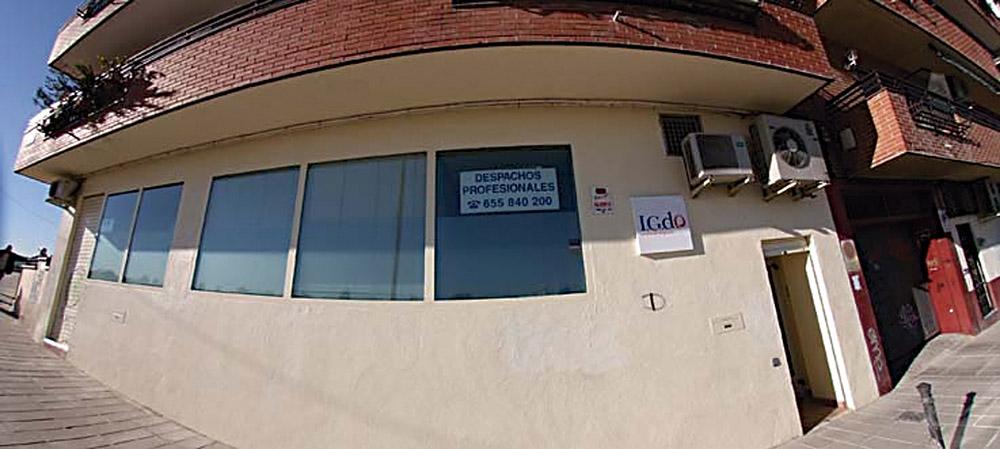 Madrid Este, un centro de negocios acogedor y familiar