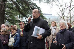 Segunda visita guiada a Torre Arias con Pablo Hervás