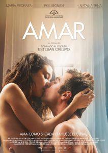 Amar - Esteban Crespo