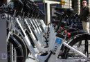 El PSM propone extender el BiciMAD a SanBlas-Canillejas