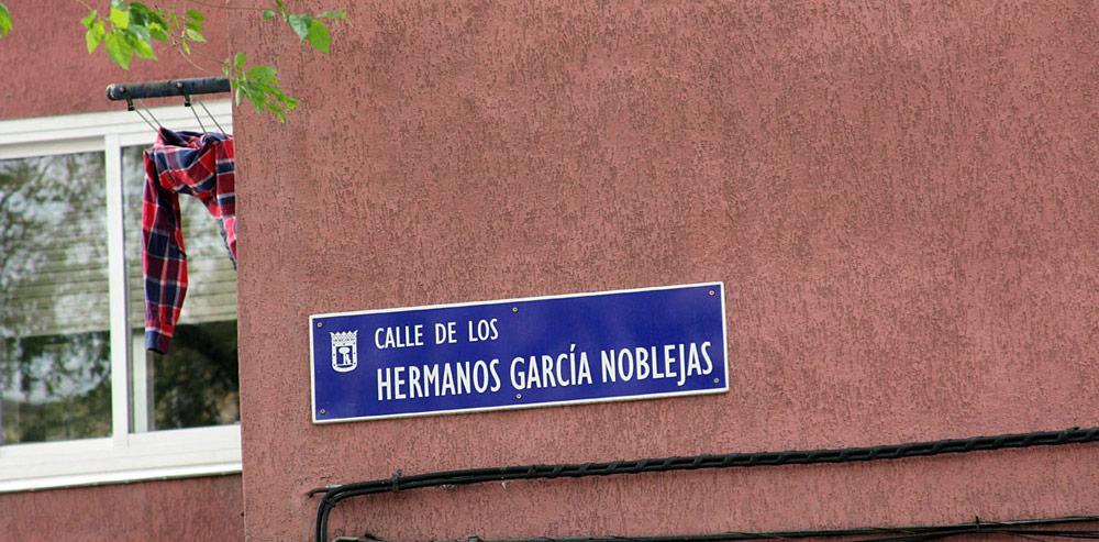 García Noblejas