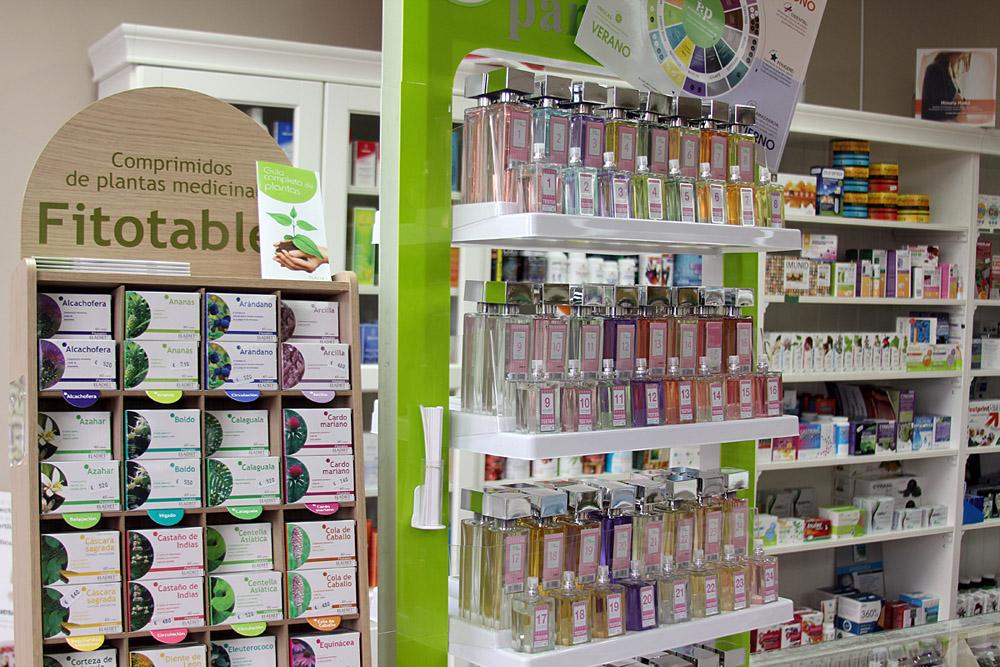 Herbobell tienda ecológica