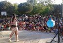 Vuelve al parque de Canillejas el X Festival Vive-Convive