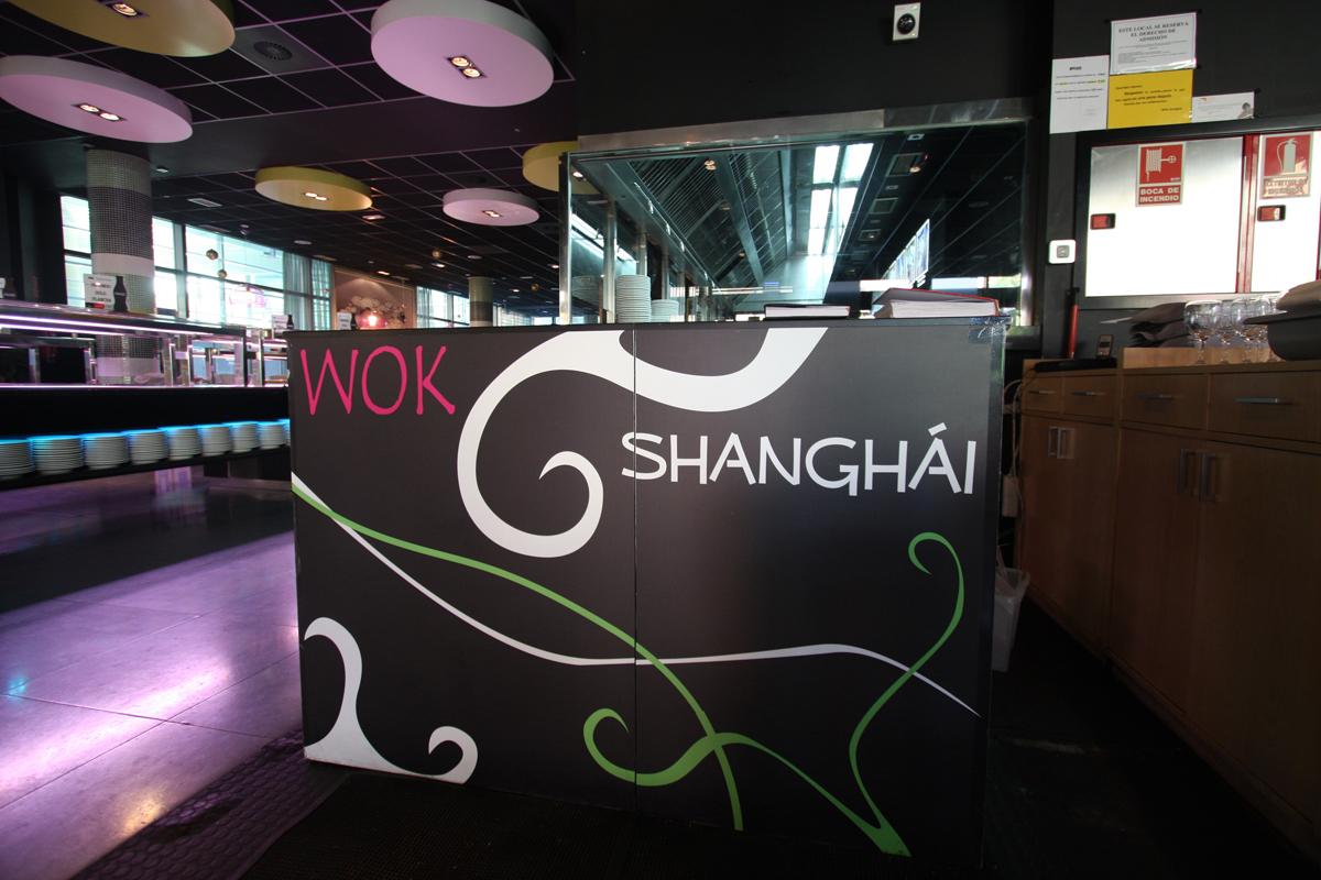 Wok Shanghái