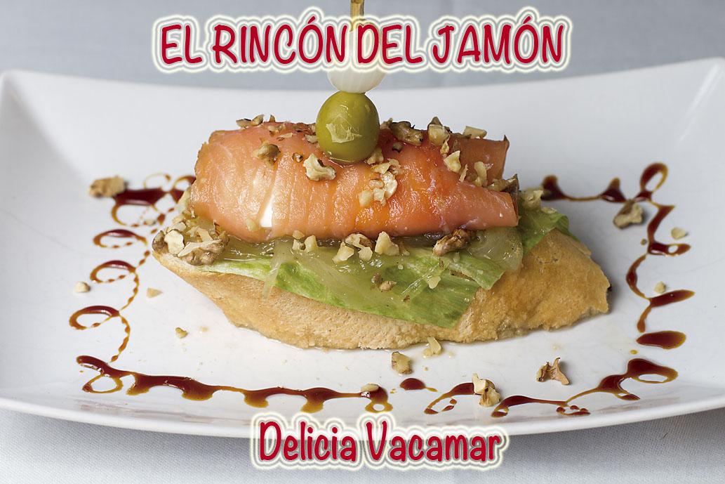 EL RINCÓN DEL JAMÓN