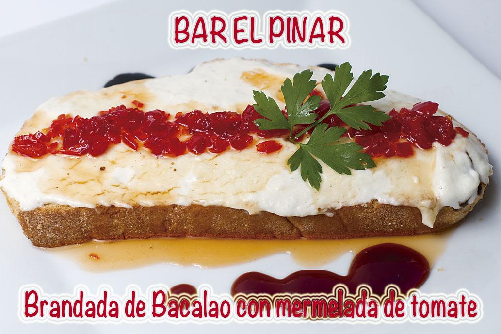 BAR EL PINAR