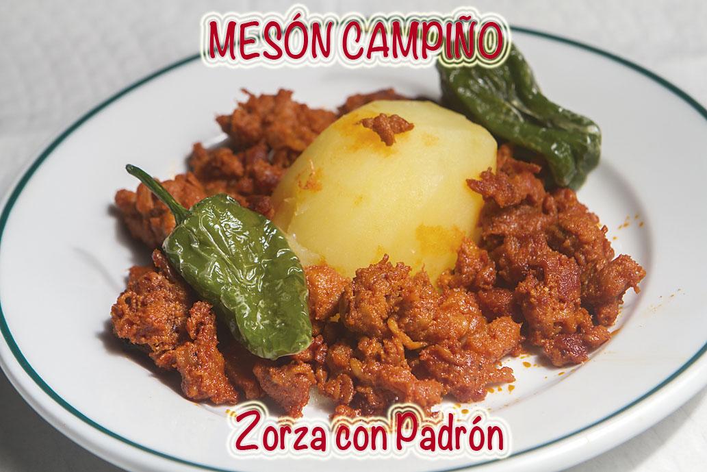 MESÓN CAMPIÑO