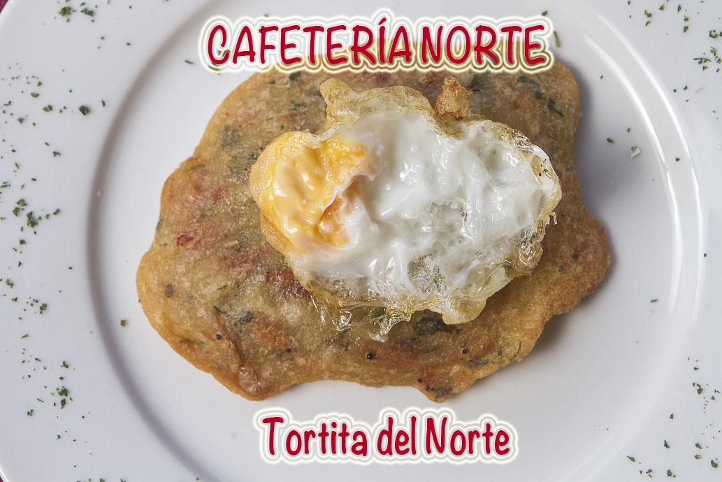 CAFETERÍA NORTE