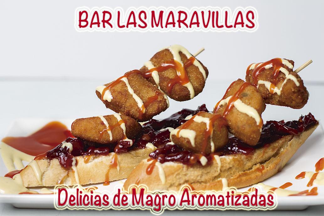 BAR LAS MARAVILLAS