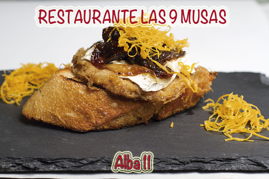 BAR RESTAURANTE LAS 9 MUSAS