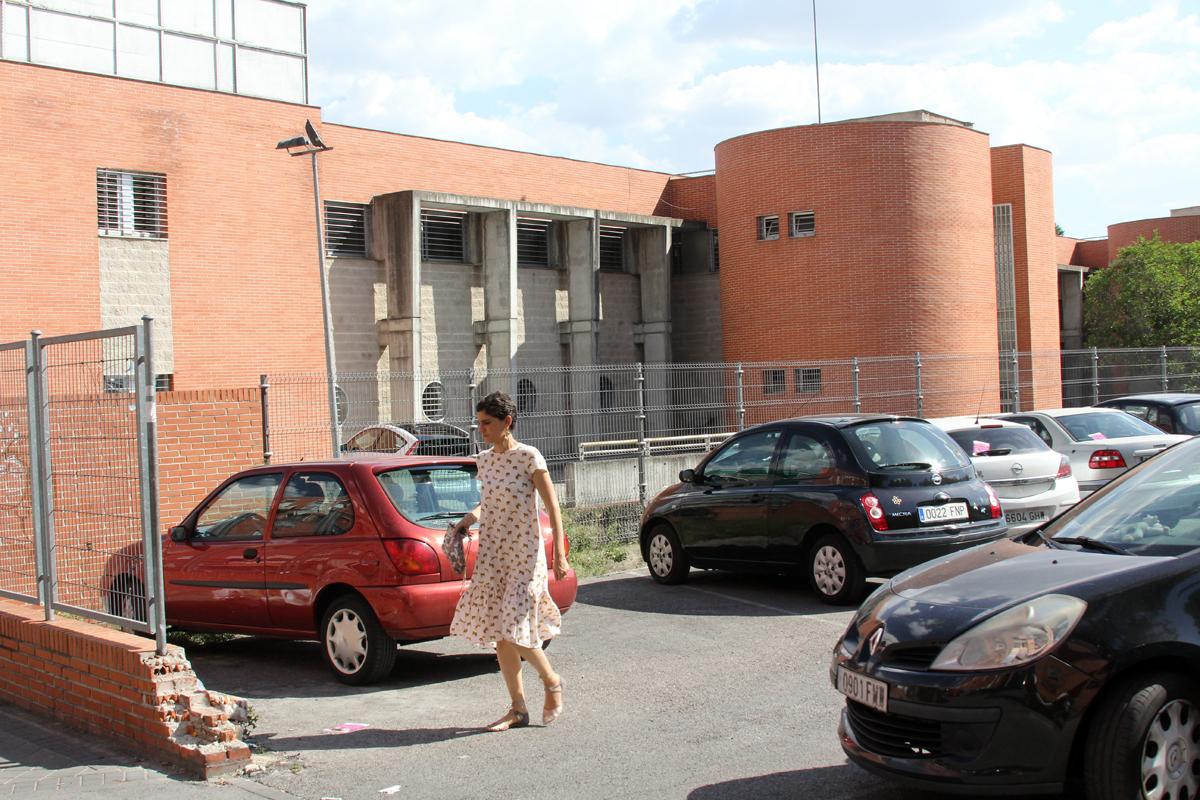 Ciudadanos propone un PAR en la calle San Mariano