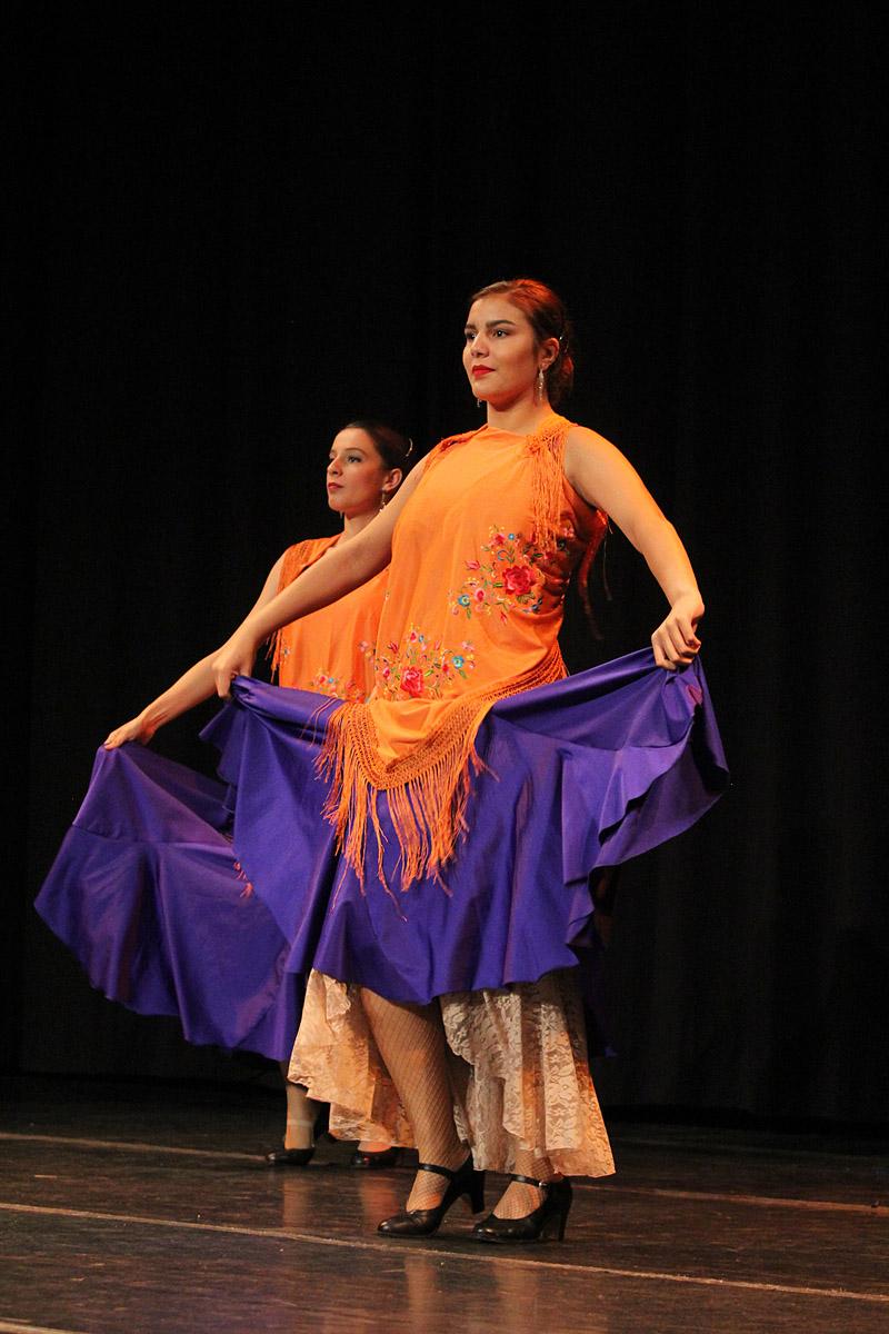 Algarabía, flamenco en estado puro