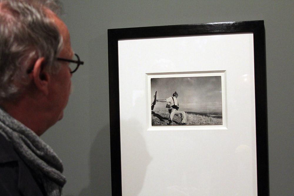 Con los ojos bien abiertos. Cien años de fotografía Leica - Hans-Michael Koetzle