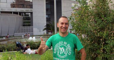 La Plataforma verde IES en Rejas consigue su objetivo
