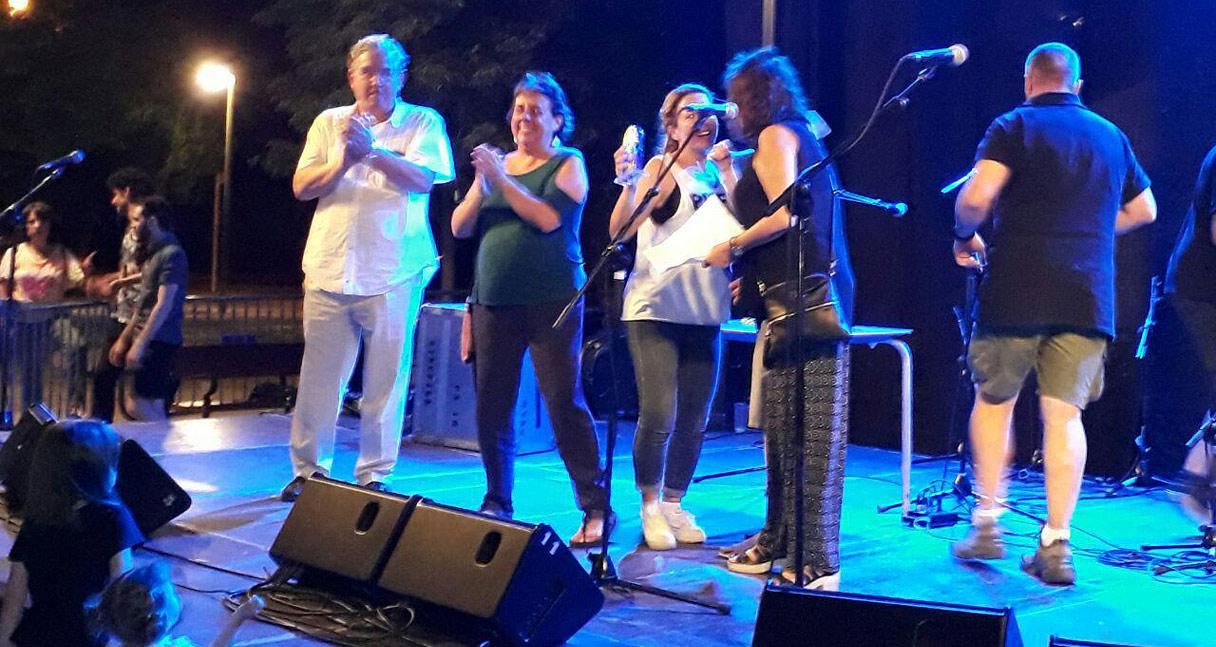 Fiestas Ciudad Pegaso 2017 - Marta Gómez