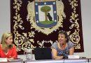 Marta Gómez rindió cuentas en el debate sobre el EstadodelDistrito