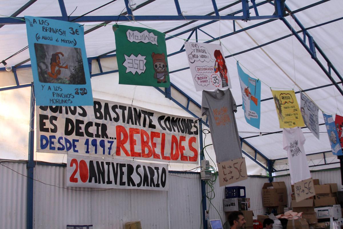 Fiestas San Blas-Simancas
