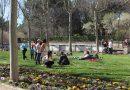 Veranos de la Villa en Torre Arias, Los Molinos y piscinas