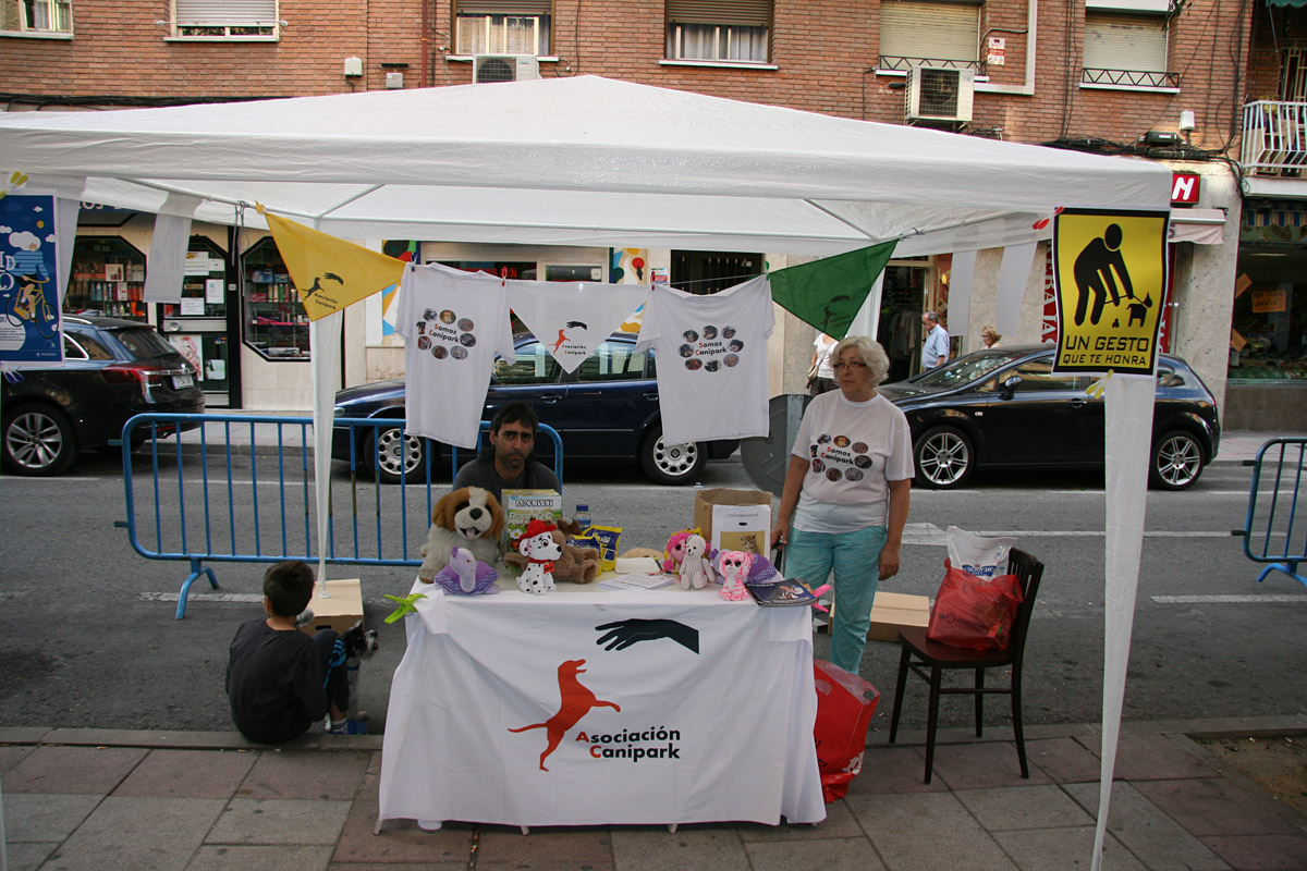 Parking day Boltaña