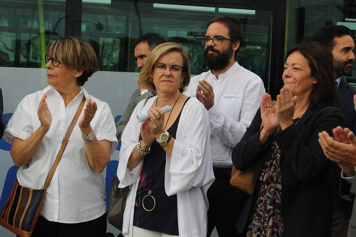 AAutobús directo al Ramón y Cajal